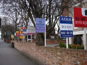 to-let-housing-signs