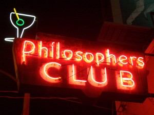philosophers-club