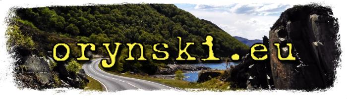 orynski.eu